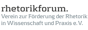 Rhetorikforum